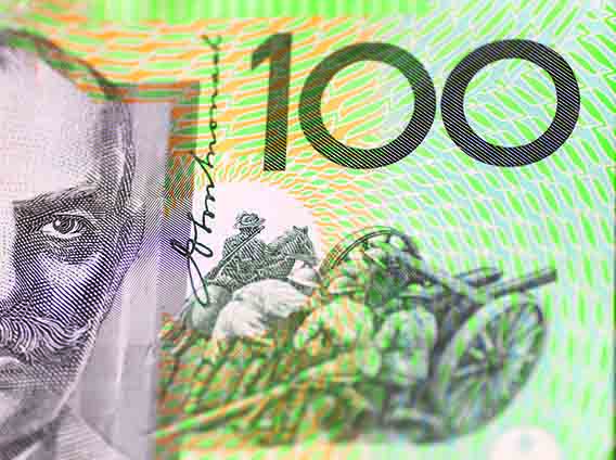 IMF Significantly Upgrades Australia's Economic Outlook