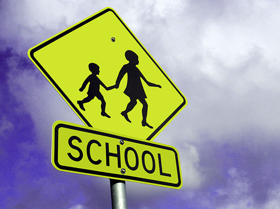COVID-19 RESTRICTIONS TO EASE AT SCHOOLS